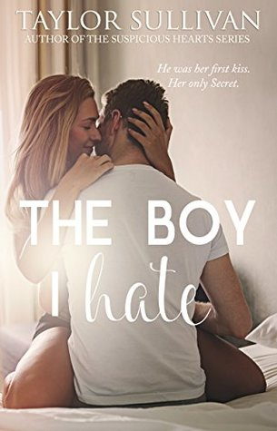 ARC Review The Boy I Hate By Taylor Sullivan